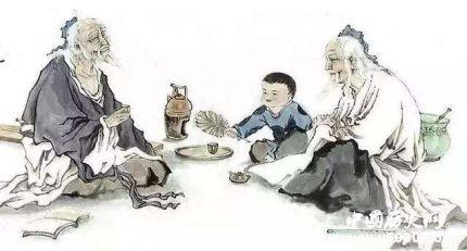 古人能聽懂我們說話嗎_現代人能和古代人交流嗎_古代人說話能聽懂嗎