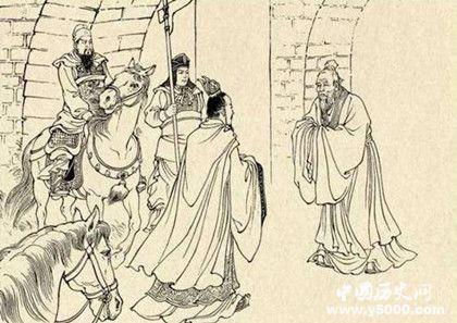 戰國四公子分別是誰_戰國四君子是指哪四個_戰國四君子是哪幾個