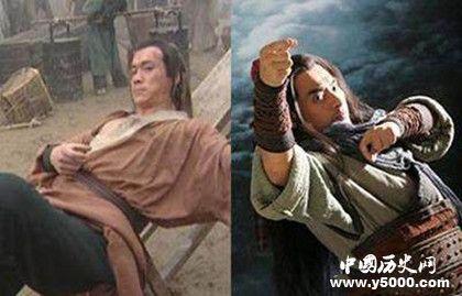 周侗的哪個弟子最厲害_周侗最厲害的弟子是哪一個_周侗弟子中誰最厲害_中國歷史網