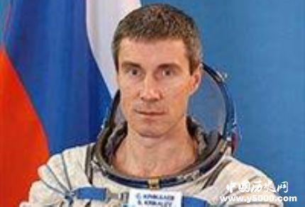 史上最慘宇航員:在太空待了311天,說出來全是淚