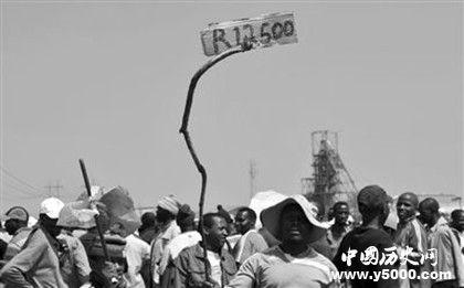 世界著名的罷工事件_英國的罷工事件_歷史上著名的罷工事件有哪些