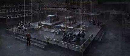 古代盜墓名人_歷史上盜墓名人有哪些_盜墓始祖是誰