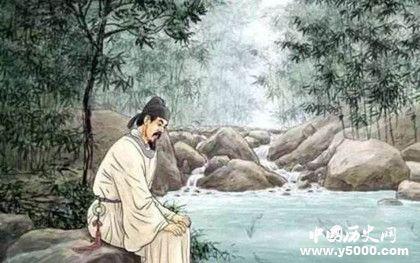 柳宗元最著名的詩句_柳宗元最著名的十首詩_柳宗元名詩盤點_中國歷史網