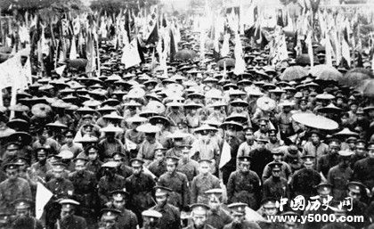 省港大罷工是什么_省港大罷工的歷史背景_省港大罷工有什么背景