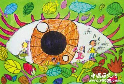 世界愛眼日是哪一天_世界愛眼日是什么時候_世界愛眼日的時間