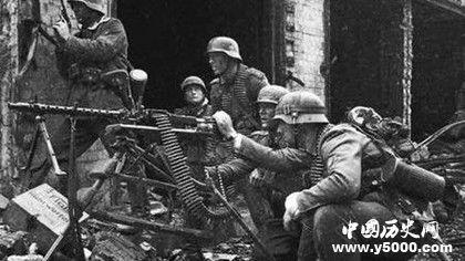 二战时期德国为什么不打瑞士_二战时期德国为什么不进攻瑞士_二战德国不打瑞士的原因_中国历史网
