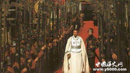 正史中功高蓋主的五位大臣_古代功高震主的大臣_古代功高蓋主的大臣都有誰_中國歷史網