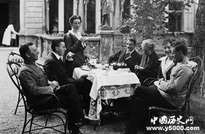 维特根斯坦家族:世界最有钱的三大家族之一