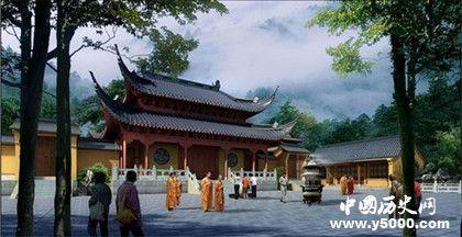 湖北當陽玉泉寺的傳說_玉泉寺的傳說故事_玉泉寺有什么傳說