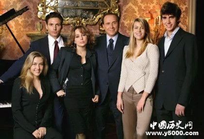 意大利的著名家族_意大利最顯赫的家族_意大利家族排行榜_中國歷史網