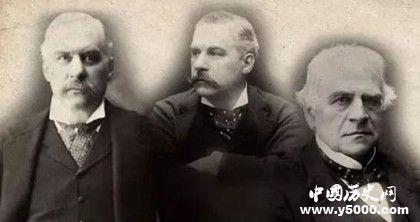 摩根家族有多少錢_摩根家族財富_美國摩根家族_中國歷史網