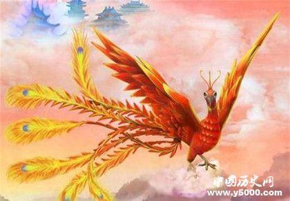 中國四大神獸是什么動物_中國四大神獸分別是什么_中國四大神獸是