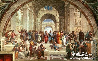 拉斐爾代表作品_拉斐爾代表作品有什么_拉斐爾作品介紹_中國歷史網