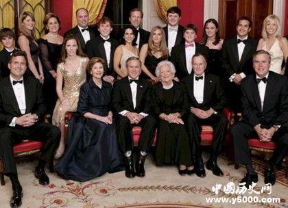 美國四大家族_美國四大家族是哪些_美國四大家族財團_中國歷史網