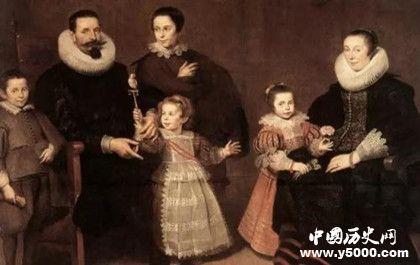 美第奇家族_美第奇家族的興衰_美第奇家族怎么滅亡的_中國歷史網