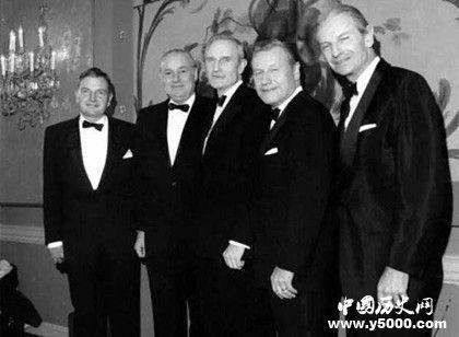 洛克菲勒家族_洛克菲勒家族有多少錢_洛克菲勒家族傳奇_中國歷史網