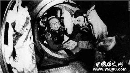 太空行走第一人去世_太空行走第一人是誰_太空行走第一人簡介