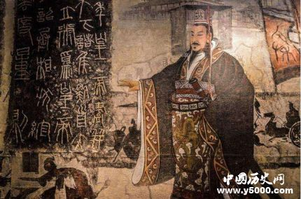 嬴政的儿子为什么不姓赢_秦始皇的所有子女名字