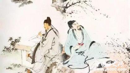 杜甫给李白写了很多诗为什么李白不回_杜甫赠李白的诗句有哪些