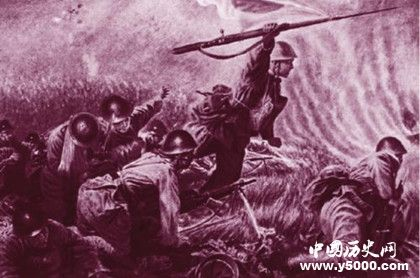 趙登禹簡介_趙登禹的英雄事跡_趙登禹的抗日主要事跡_中國歷史網