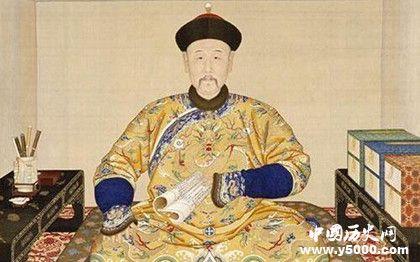 中國在位時間最長的皇帝是誰_中國在位時間最長的皇帝排名_中國歷史網