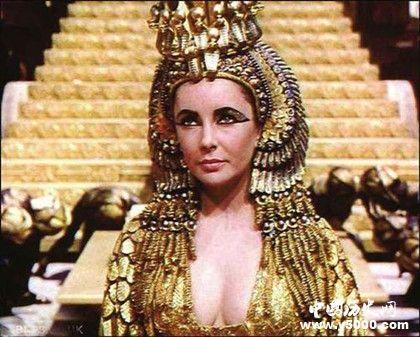 埃及艷后真實長相_埃及艷后真實的樣貌_埃及艷后真正長什么樣_中國歷史網