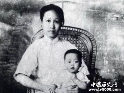 抗日英雄趙一曼的故事_趙一曼給兒子的信_趙一曼女士的事跡_中國歷史網