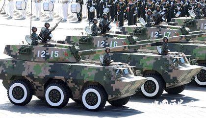 世界五大军事强国分别是什么_世界五大军事强国有哪些_世界五大军事强国是什么