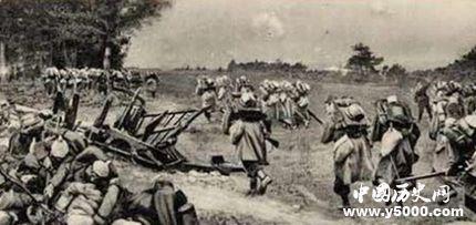 马恩河战役的经过如何_马恩河战役的结果