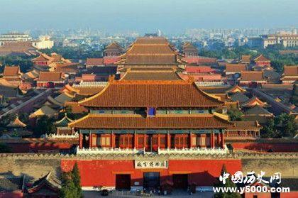 中國四大古都是哪四個_我國四大古是什么_中國的四大古都分別是什么