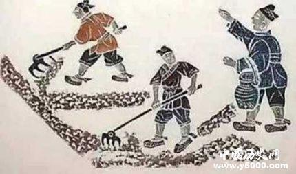 中國歷史上人口大遷移有幾次_中國歷史上著名的人口大遷移