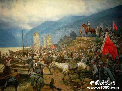 四渡赤水真实的指挥者_四渡赤水究竟是谁指挥的_中国历史网