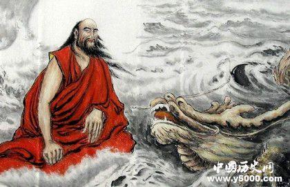 濟公為什么是降龍羅漢_濟公是降龍羅漢嗎_濟公是降龍羅漢還是伏虎羅漢_中國歷史網