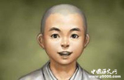 一休是真实的人物吗_历史上真实的一休_一休真实存在吗_中国历史网