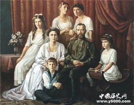 列宁被捕沙皇将他流放,为何列宁却杀掉沙皇全家