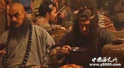 蒙汗药是什么_古代真的有蒙汗药吗_蒙汗药的由来
