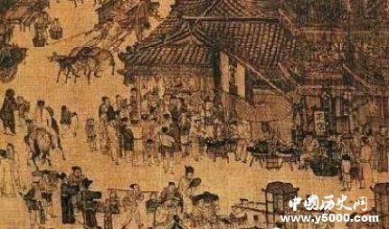 古代商人地位變遷_古近代商人地位變化_中國古代商人地位變化