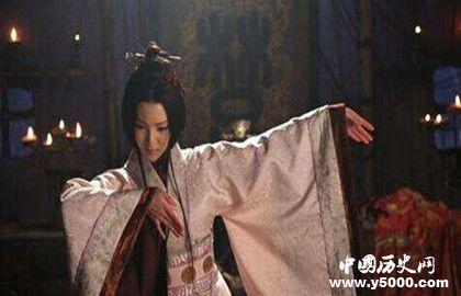 刘邦鸿鹄歌赏析_鸿鹄歌什么意思_刘邦的鸿鹄歌的意思_中国历史网