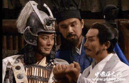 万事具备只欠东风什么意思_万事具备只欠东风的故事_中国历史网