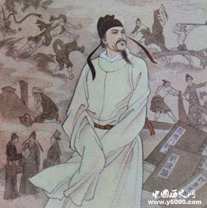 柳宗元被贬去哪里_柳宗元被贬永州_柳宗元为什么被贬