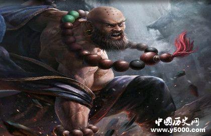魯智深俠義精神_魯智深俠義的故事_魯提轄行俠仗義的事_中國歷史網