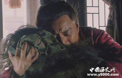 宋江為啥害李逵_宋江毒害李逵_宋江為啥要毒李逵_中國歷史網