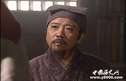 吳用的缺點是什么_吳用的自身缺點有哪些_吳用為什么叫狗頭軍師_中國歷史網