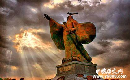 最公认的两位千古一帝_历史上的千古一帝是谁_中国历史网