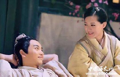 刘询和许平君南园遗爱的故事