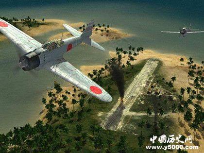 中途岛海战日军为什么会失败_中途岛海战日军战败的六大原因_中国历史网