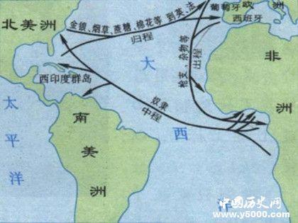 黑奴贸易究竟有多惨_揭秘16世纪黑奴贸易的惨状_中国历史网