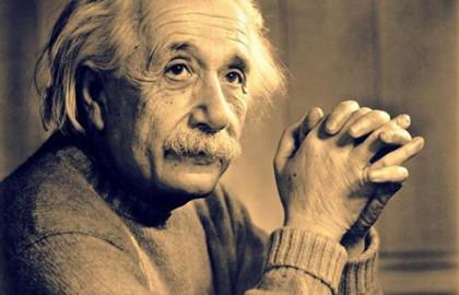 世界公认三大天才:霍金第三爱因斯坦第二,第一太强了