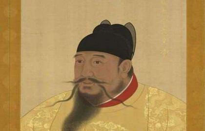 朱棣因为三个字立朱高炽为太子