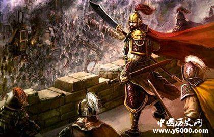 朱棣以少胜多击败李景隆